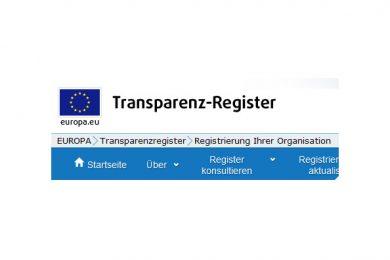 TransparenzregisterEU